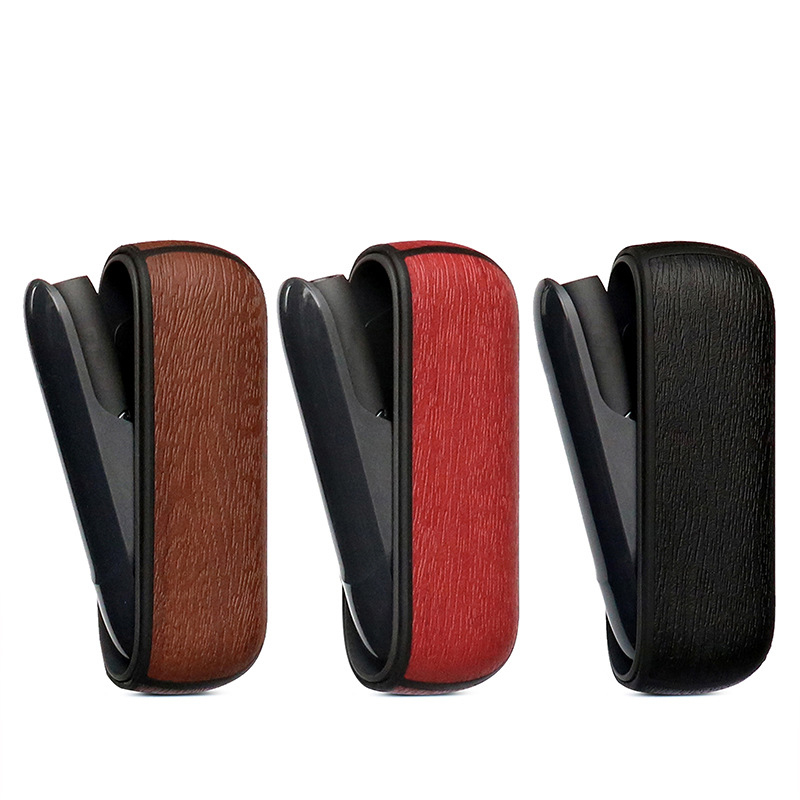 Cover Case For Iqos 3.0 Cigarette Accessories Carrying Protective Slim Thin Soft Cases For Iqos3 Fashion