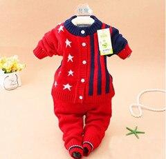 YJY New winter spring children sweater baby boy girl sweater baby cardigan children outerwear baby sweater
