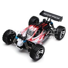 Wltoys A959 1 18 2 4Gh 4WD RC Off Road Buggy ARR Version Without Transmitter