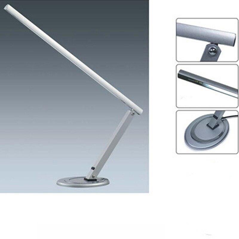 vusum Long arm table lamp bedroom lamp student children s table lamp LED eye protection desk