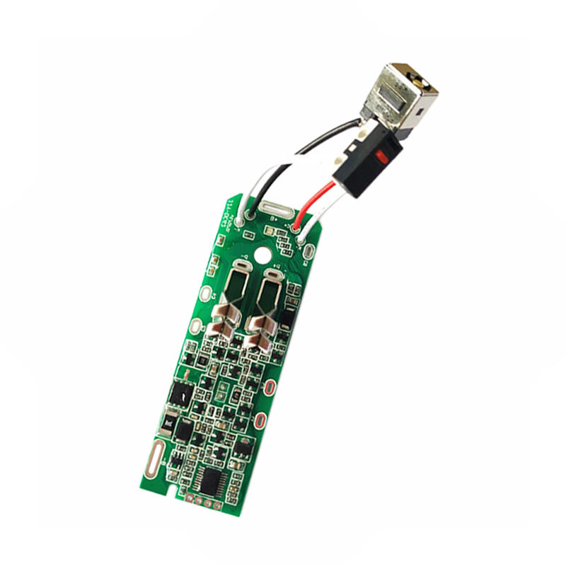 Battery Protection PCB Board Motherboard Mainboard For Dyson V7 Vacuum CleanerBattery Protection PCB Board Motherboard Mainboard For Dyson V7 Vacuum Cleaner