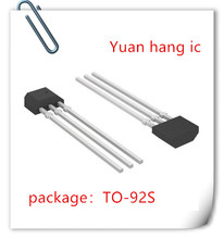 IC NEW 5PCS/LOT MLX90242LUA-GAA-000-BU MLX90242LUA MLX90242 MARKING 42GA TO-92 IC