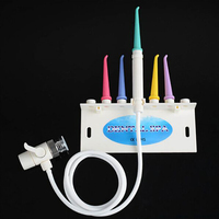 2016 Hot Selling Family Size Dental SPA products Oral Irrigator DS A Water Floss Dental Flosser Oral Hygiene