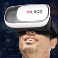 "Hot ! VR BOX 2.0 Headset 3D VR Glasses Google  Virtual Reality Glasses For 4.0""-6.0"" Smartphone With Bluetooth Remote Control"