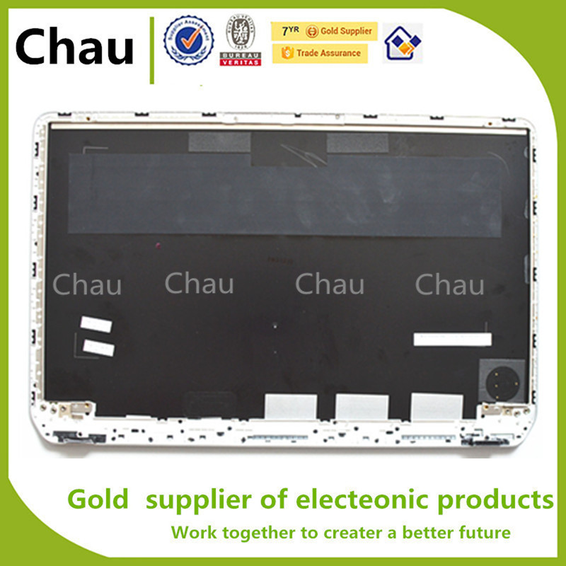New For HP For Envy For Pavilion M6 M6 1000 LCD back cover 686895 001 690231