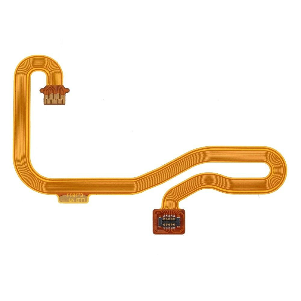 for Huawei <font><b>Honor</b></font> <font><b>9</b></font> <font><b>Lite</b></font> <font><b>Fingerprint</b></font> Home Button Connection Connector Flex Cable image