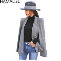 HAMALIEL 새로운 패션