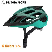 Cairbull Для мужчин Велоспорт Шлем женщин casco ciclismo литья