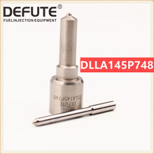 4 pcs free ship diesel injector spray nozzle DLLA145P748 ,  0433171536