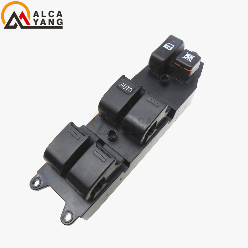 NEW Power Window Master Control Switch For 1998 Toyota