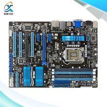 For Asus P8H67-V Original Used Desktop Motherboard For Intel H67 Socket LGA 1155 For i3 i5 i7 DDR3 32G ATX