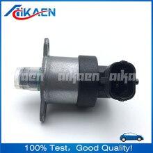 0928400807 schiene Kraftstoff Pumpe Druckregler Control Metering Magnet SCV Ventil für bosh