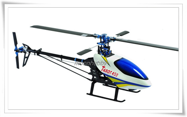 Tarot 450 Sport Kit TL20008 Belt Driven RC helicopter TL20008 Flybared RC Helicopter Free Track Shipping tarot 450 metal tail torque tube unit shaft driven tl45038 01 tarot 450 rc helicopter spare parts freetrack shipping