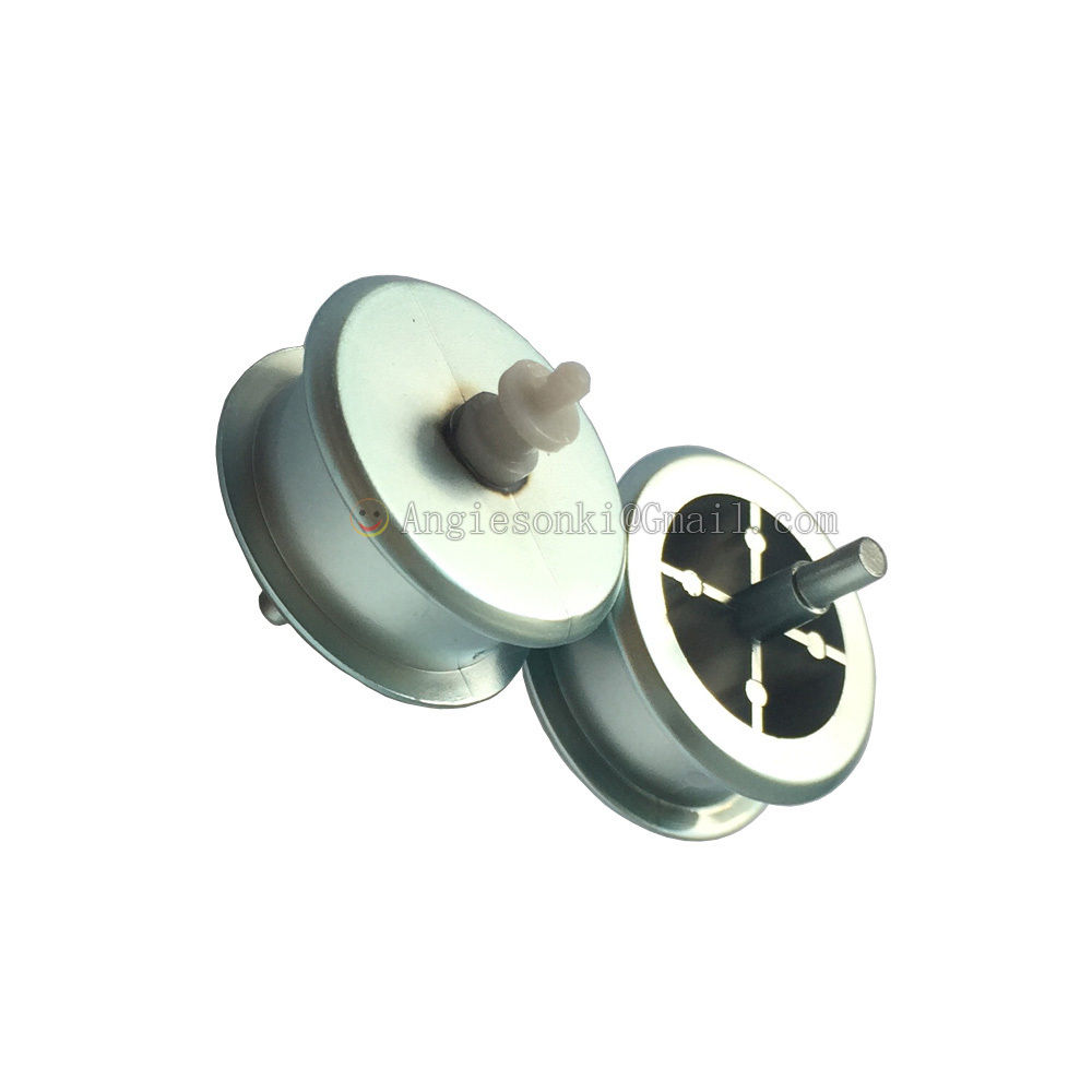 Mouse Pulley&scroll Wheel&Round For Saitek MAD CATZ Rat3 & Rat5 & Rat7 & Rat9 & Mmo7 NEW