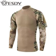 Hot Sale Tactical Frog T Shirt + Sleeve Protector O