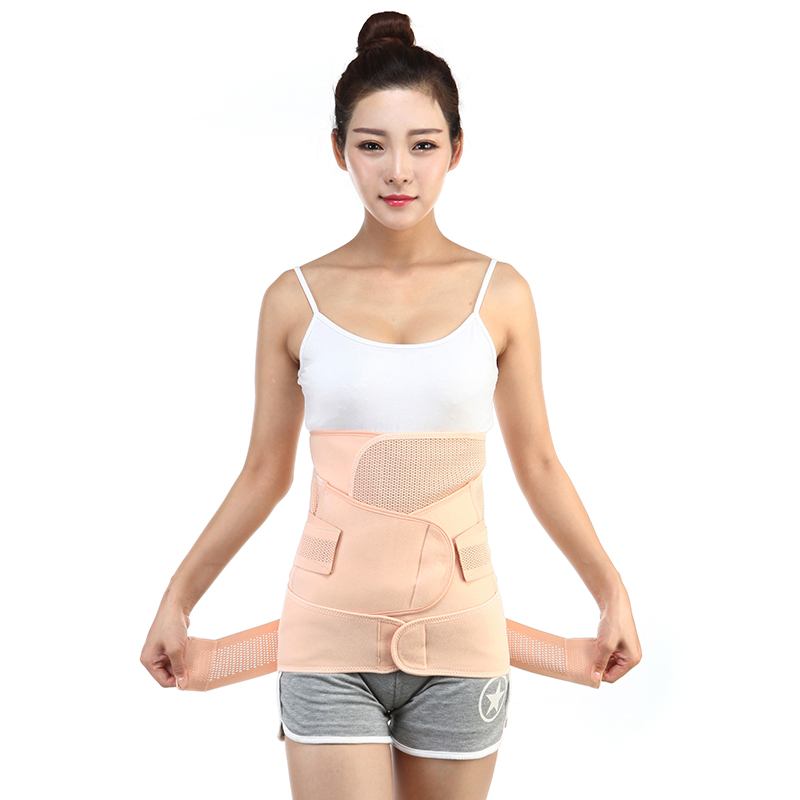 3 Pieces/Set Maternity Postnatal Belt After Pregnancy bandage Belly Band waist corset Pregnant Women Slim Shapers underwear HOT hot sale hot sale car seat belts certificate of design patent seat belt for pregnant women care belly belt drive maternity saf