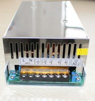 TPA3255 TAS5630 Class D Amplifier Dedicated Power Supply 48V7.5A
