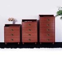20PCS Set Retro Furniture Knobs Metal Kitchen Drawer Cabinet Door Cupboard Hardware Shell Pull Handles 2016
