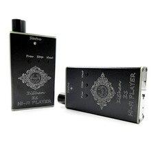 100%最新diy mp3 zishan z1 dsdプレーヤーロスレス音楽mp3ハイファイ音楽プレーヤーサポートヘッドホンアンプdiy usbサウンドカード