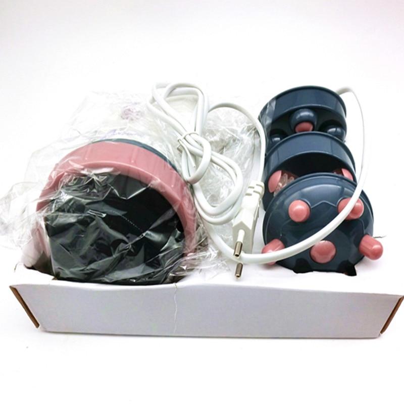 Profesional Inframerah Massager Electric Slimming Body Sculputral - Penjagaan kesihatan - Foto 6