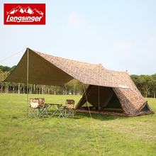 Jungle for Camouflage outdoor camping tent