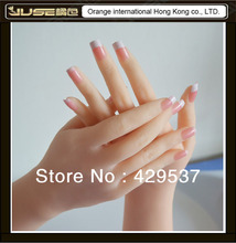 Nice Young Girls Hands for Display,Solid Silicone Female Hands,Sexy Woman Hand with Nail Model,Special Hands Sex for Man,JSH-002