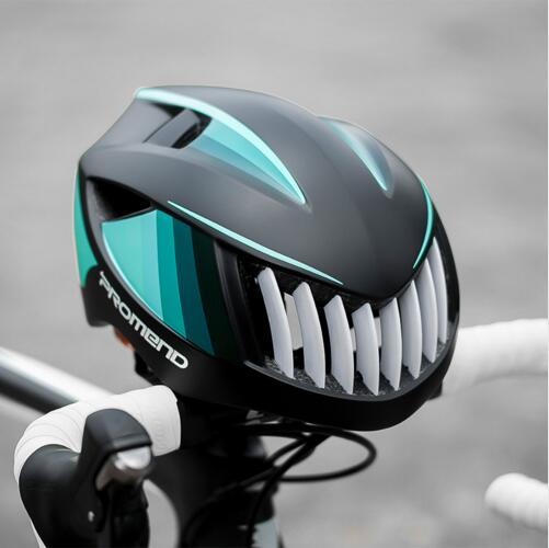 2018 nouveau PROMEND VTT en vélo ultra-léger casque intégré sécurité casque vélo de route hommes et femmes équipement vélo DH