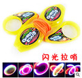 Flashing Spinning Top Educational Kids Toy Gifts Spinner Led Light Beyblades Children's Funny Gyroscope Baby Toys 40PCS/LOT