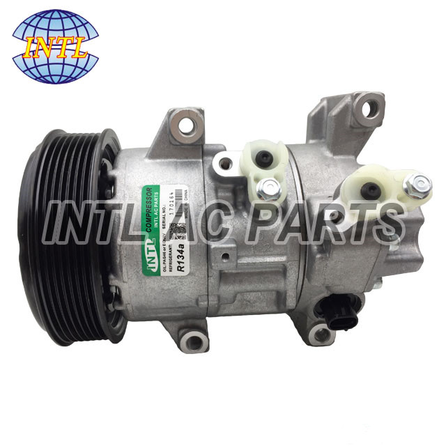 88310 05090 88310 0F030 447260 1744 4472209398 4471903660 5SE12C 7PK air a c compressor for Toyota