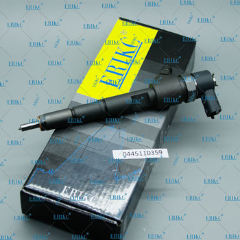ERIKC Auto Equipmemt Injector 0445110359 Common Rail Fuel Injector 0 445 110 359 Fuel Injector Diesel 0445 110 359