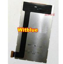 """Lcd display matrix für 4,5 """"prestigio multiphone psp5453 5453 duo smartphone lcd screen panel modul ersatz kostenloser versand"""