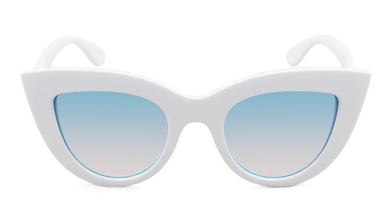HTB1qJiQRpXXXXcAXpXXq6xXFXXXi - Women's cat eye sunglasses ladies Plastic Shades quay eyewear brand designer black pink sunglasses PTC 221