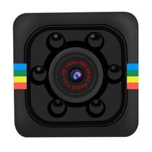 3 Colors Mini Camera 1080P Sensor Portable Home Security Camcorder