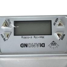 Доступное 10 г/0.001 г мини карман Ювелирные изделия с алмазами цифровой электроэнергии баланс Вес Весы