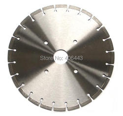 32 Diamond Segmented Saw Blades for Cutting Concrete Pavement 800mm*8mm*50mm Cutting Disc