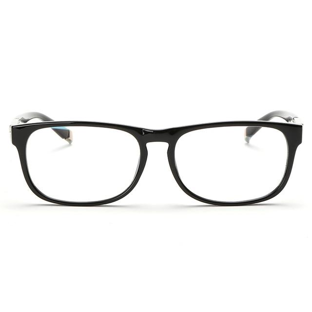 acquista lusso prezzo più economico ultime versioni US $3.1 20% di SCONTO|2017 JN Moda Nuova Lettura Occhiali Uomini Donne  Progettista di Marca Occhiali Da Vista Montatura per occhiali Ottica  Eyewear ...