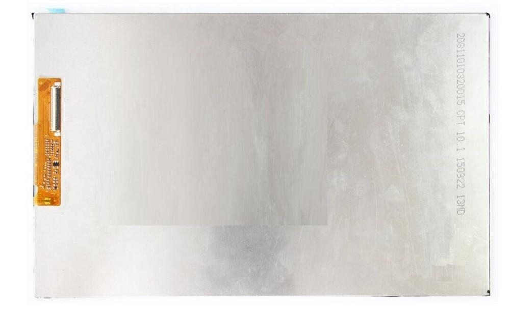 10.1 POUCES 40pin LCD matrice affichage Pour Prestigio Multipad Wize 3341 3g PMT3341 PMT3341_3G Écran TABLET pc