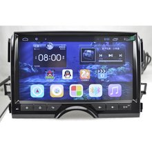 For Toyota Mark X 2009~2015 10.1″ Car Android HD Touch Screen GPS NAVI CD DVD Radio TV Andriod System