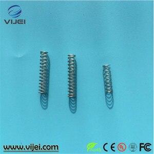 Image 2 - Molla di copertura superiore a spirale della taglierina della fibra ottica della mannaia di CT 06 CT 05