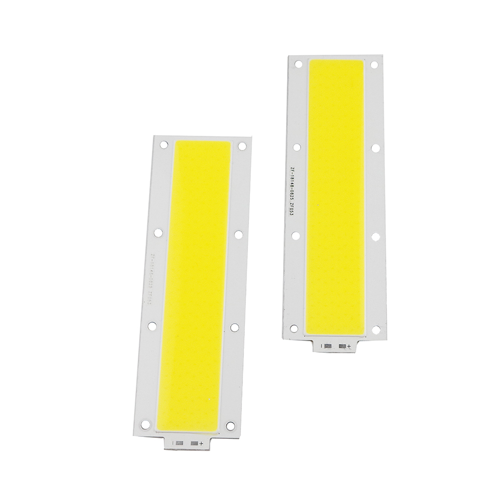 10pcs 100w Cob Led Light Source Epistar Chip Dc24v Ultra How To Build Bright Lamp Pure White Diy For Bulb Spotlight Floodlight Uw In Bulbs Tubes From
