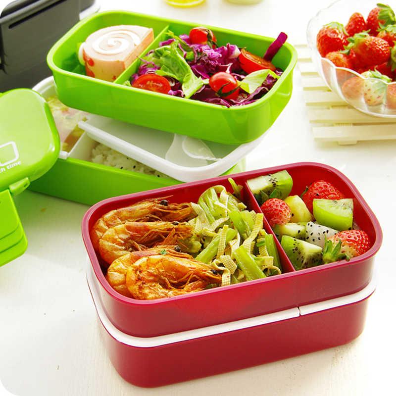 Еда в контейнере с собой