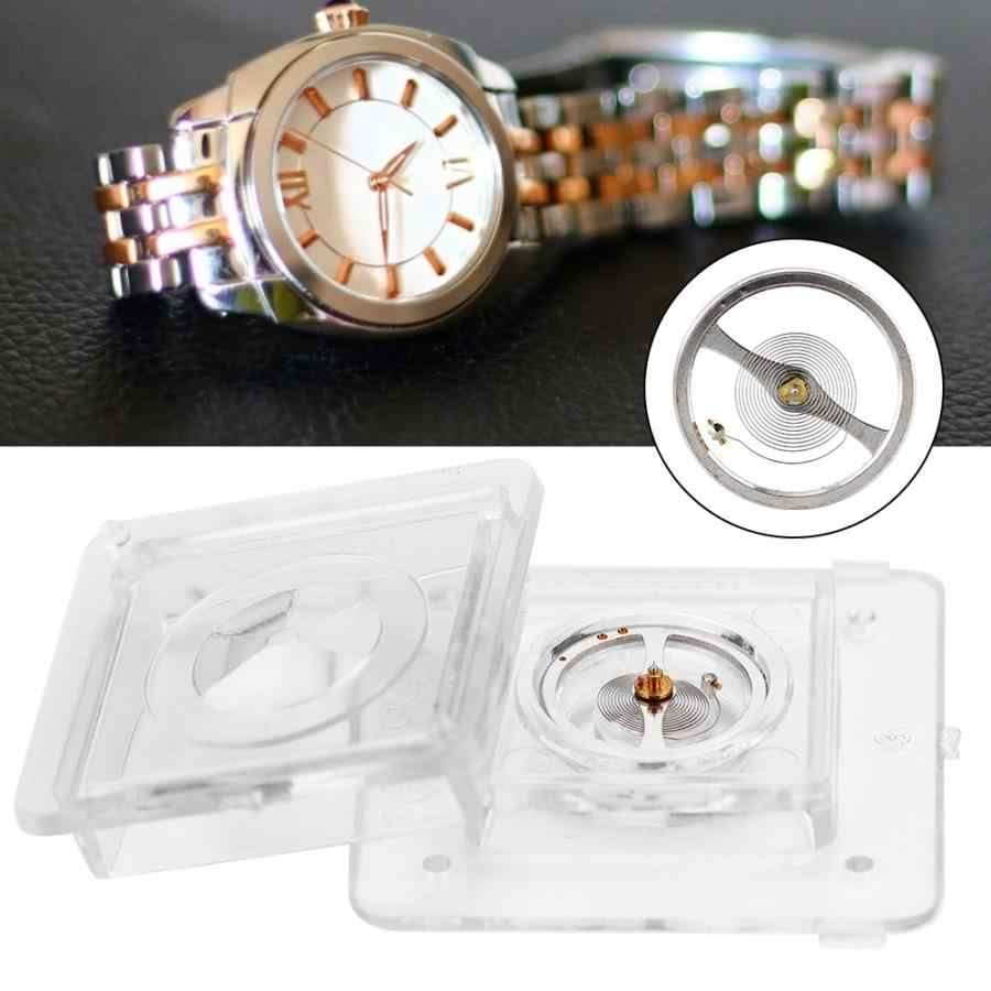 Praktische Polshorloge Accessoires Balance Wiel Voorjaar voor 7009 Mechanische Beweging Horloge Maken Repareren Gereedschap voor Horlogemaker