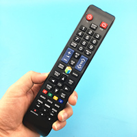 Suitable For Samsung Tv Remote Control Controller Aa59 00790a