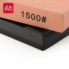 TAIDEA  T7150W Corundum Stone 1500 Grit Knife sharpener ,Superfine white corundum whetstone