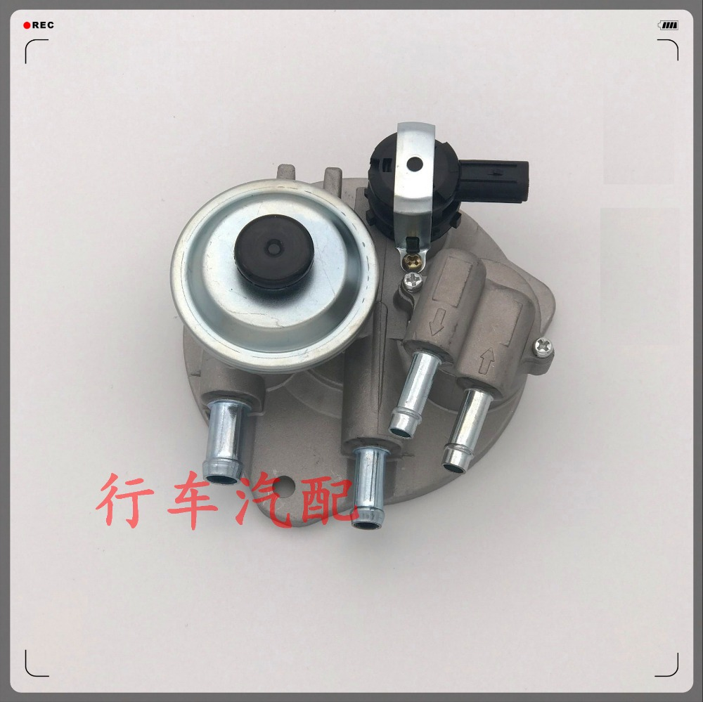 bodyfuel fuel filter assy fuel feed pump cap assy fuel for toyota land cruiser grj200 uzj200 vdj200 1vd 23380 51042 23380 51041 in fuel supply treatment  [ 1000 x 999 Pixel ]