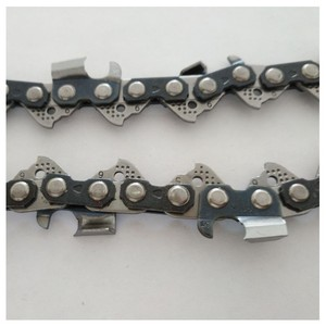 """Image 5 - 20"""" Size Chainsaw Chains 3/8"""" .063(1.3mm) 72Drive Link Quickly Cut Wood For Stihl 024 026 028 MS260 MS270 MS280 MS290 MS310"""