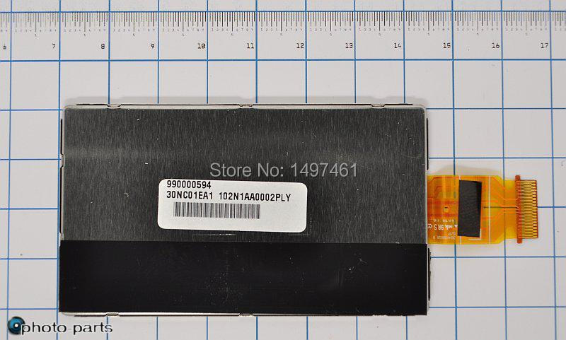 New inner LCD Display Screen For Olympus SP800 SP800UZ For Sanyo VPC-CG10 TH1 FH1 Digital cameraWith backlight