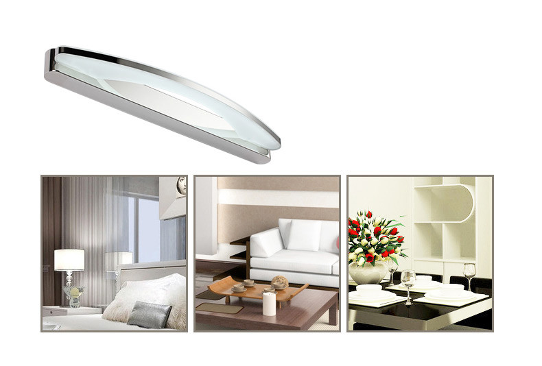 led mirror light (14)