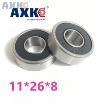 Non-standard Ball Bearings 084012 102311 102711 102714 10288 11268 Inner Diameter 8mm 10mm 11mm Non Standard Bearing недорго, оригинальная цена