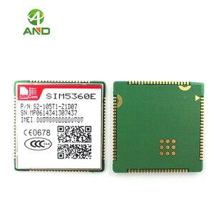 Image 1 - SIM5360E SMT סוג 3G WCDMA מודול, SIM5360E